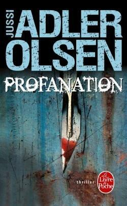 Profanation Adler-Olsen