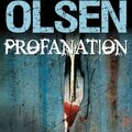 Profanation Adler-Olsen
