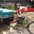 chantier u tramway de nice N° 5 017