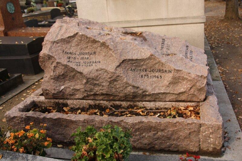 cimetière Montparnasse 3 021