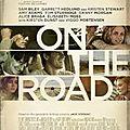 Promo d'on the road: séance de questions/réponses à l.a