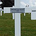 Picard julie désiré (pouligny saint pierre) + 19/05/1917 prosnes (51)