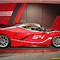 Ferrari FXX-K evo #219729_02 - 2018 [I] HL_GF