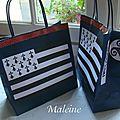 sac customisé Bretagne