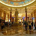 forum shop caesar palace