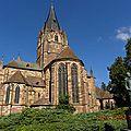 Abbaye St Pierre et Paul
