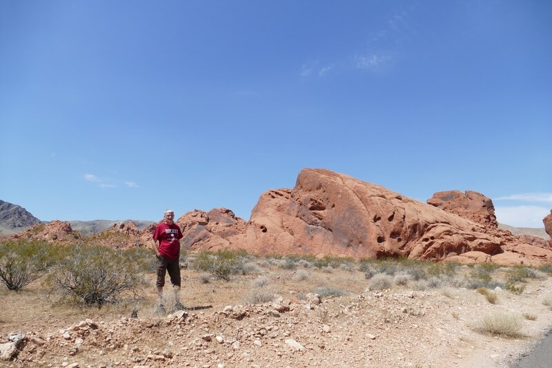 07 14 VALLEY OF FIRE (13)
