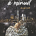 Ensemble à minuit, de jennifer castle