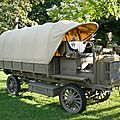 FOUR WHEEL DRIVE Model B 1917 Lons le Saunier (1)