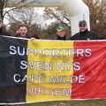 35 nos amis les belges !
