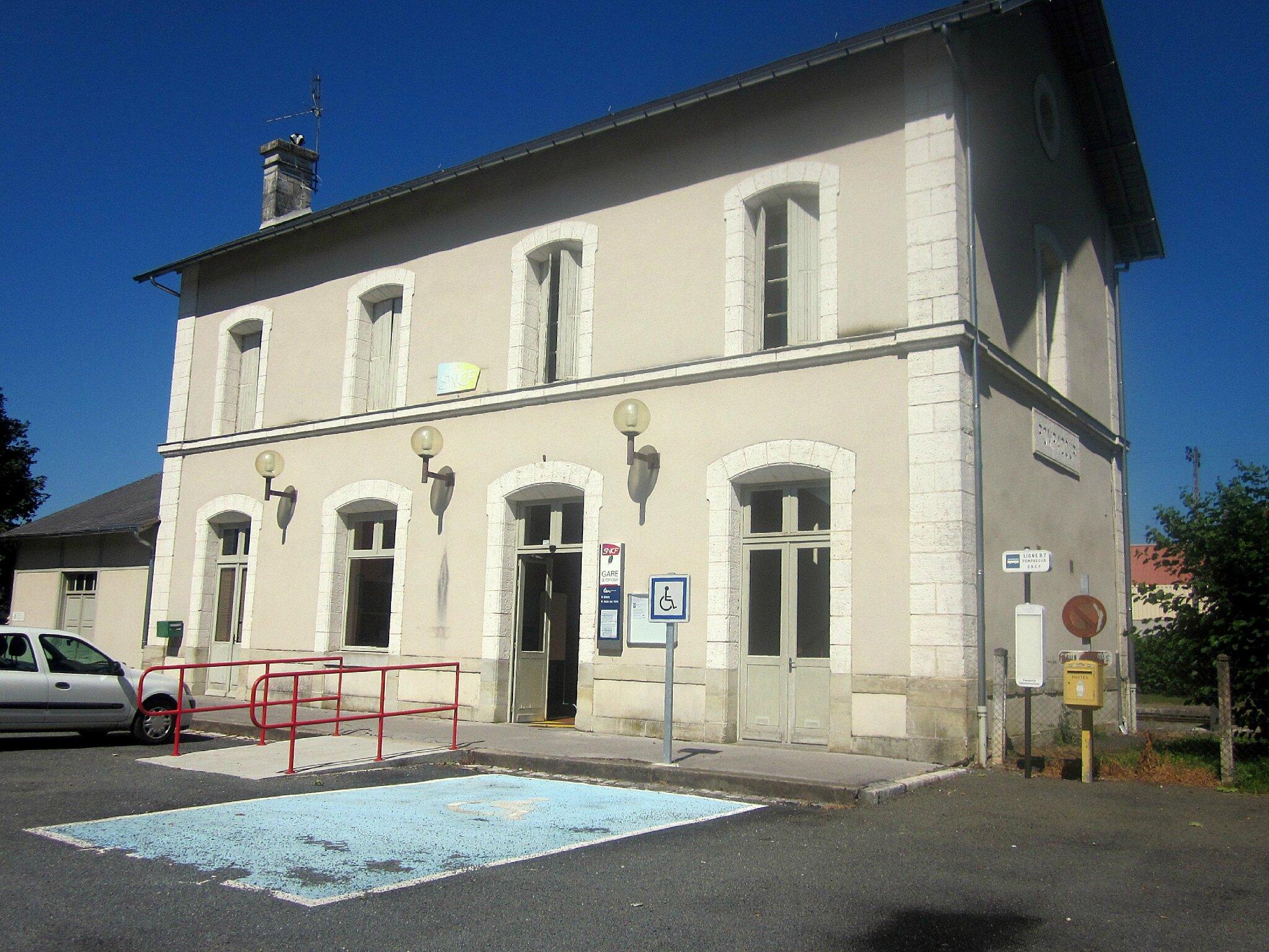 Pompadour (Corrèze - 19)