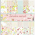 leaflet ps jardin secret