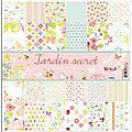 leaflet ps jardin secret