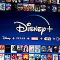 Disney+ : le catalogue