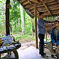 Jardin des épices - Kandy