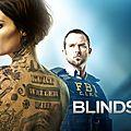 Blindspot - série 2015 - nbc