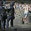 Championnat d'europe de football : incompétence gouvernementale poussée à son paroxysme