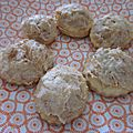 Mini tartelettes aux rillettes de noix de saint jacques