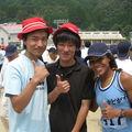 A. Japon: Journée sportive