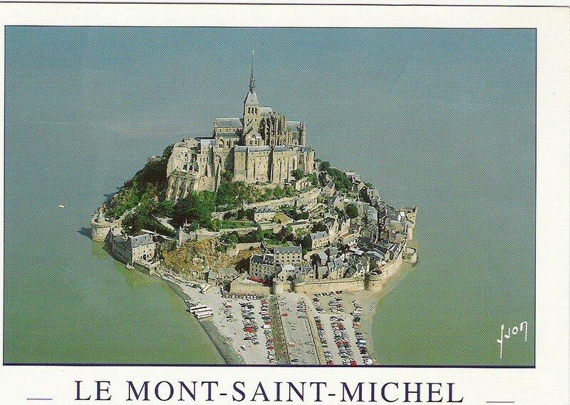 AA0114-Le Mont St-Michel