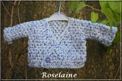 Roselaine644 brassière cache-coeur