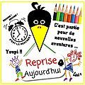 Reprise !!!