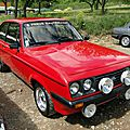 Ford escort rs 2000 1976-1980
