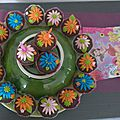 Cupcakes des fées