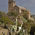 Abbaye de serrabona(66)