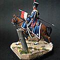 Lancier Gendarme, armée d'Espagne 1810-1812 PICT9304