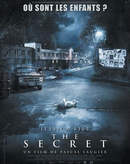 The secret - *
