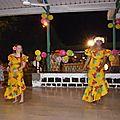 soirée tahitienne 12 janvier 2012
