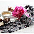 Des chocolats pour les papas......
