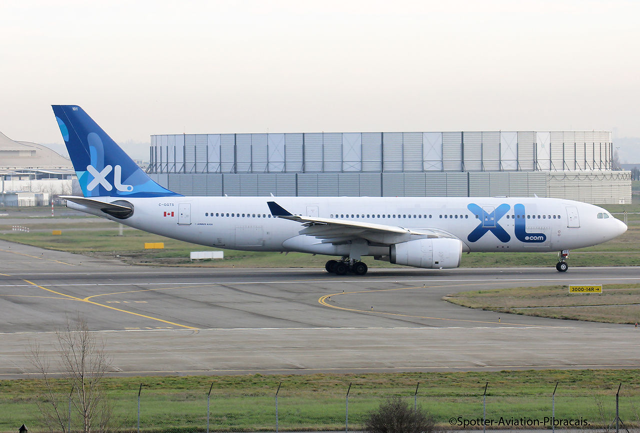Air Transat (XL)