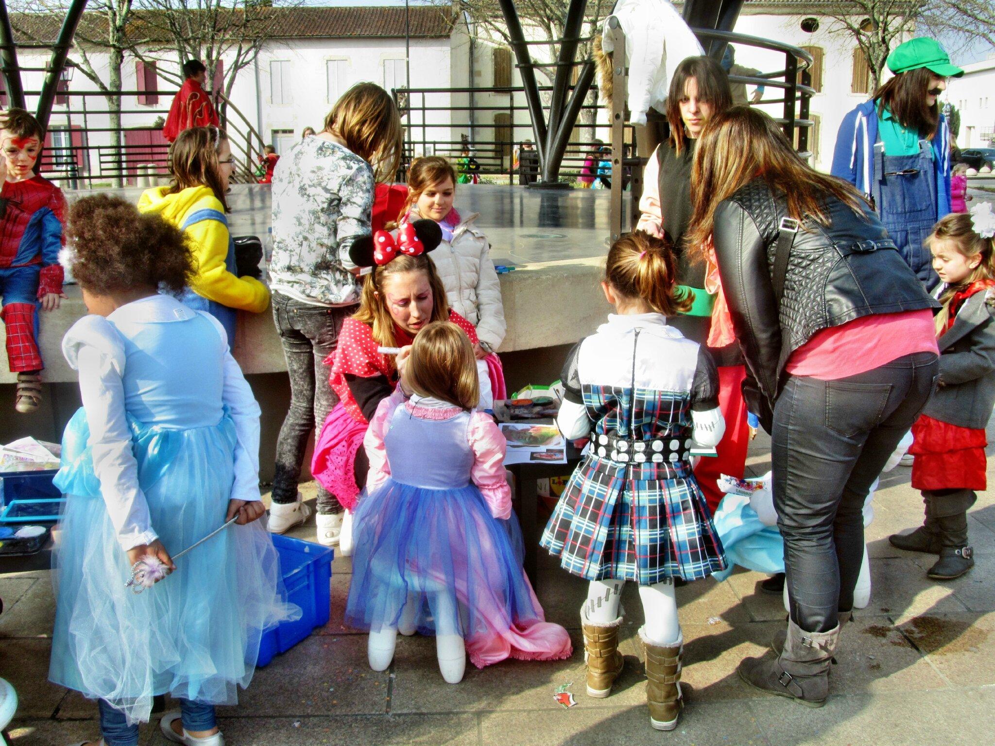 Carnaval CAUDROT 14 mars 2015 (1)