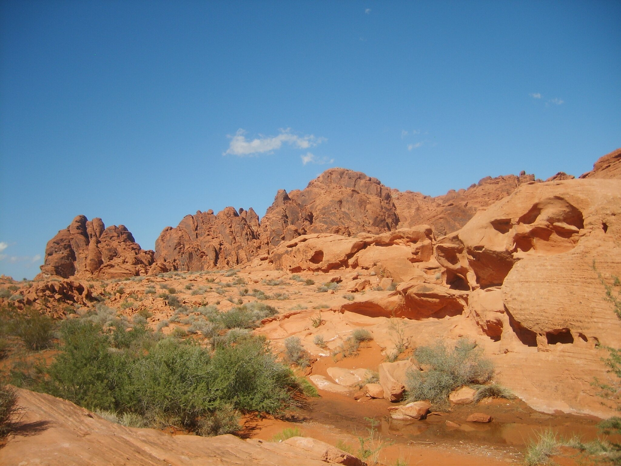 The Valley Of Fire (27)