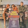 Mark Murphy - 1959 - Mark Murphy's Hip Parade (Capitol)