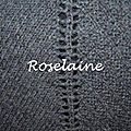 Roselaine Business Ready by DROPS Design 2