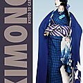 Europe's first major exhibition on kimono at the v&a
