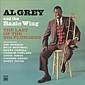 Al Grey and the Basie Wing - 1959-1960 - The Last Of The Big Plungers (Fresh Sound)