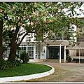 Chronique burkinabée - 1990 / 2005 (8/32). quel cadre d'intervention avec le burkina-faso ?