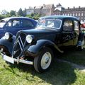 Citroen traction 11BL de 1951 01