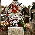 cimetière Montparnasse 2 067