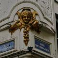 Rues Mauconseil et Montorgueil.