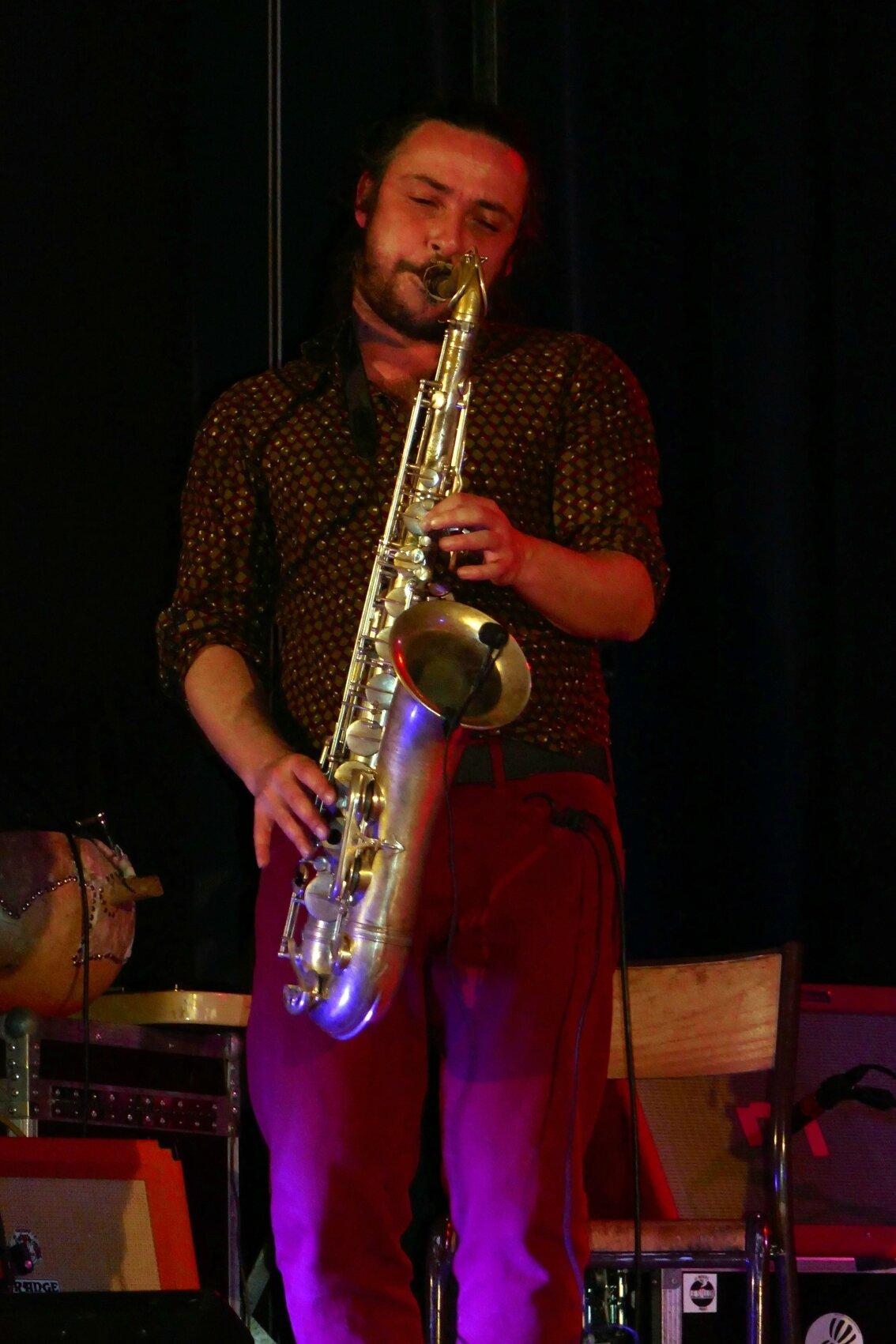 Télégram = Concert 17 mars 2018 Caudrot - Gérard GUTIERREZ (3)