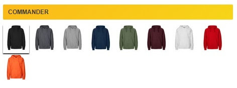couleurs sweat 2