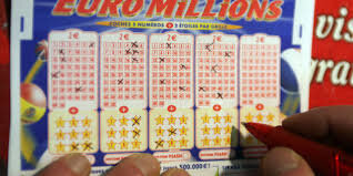 Les paroles magiques incontournables pour gagner a Euro-Millions