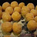 1 an, 1 mois, 1 jour - délicieux gnocchi de courge butternut