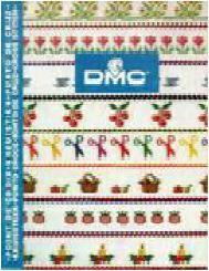 LIVRET DMC 11476-22