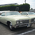Buick wildcat 2door hardtop 1968